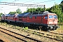 """LTS 0357 - Railion """"232 141-2"""" 28.07.2008 - BydgoszczPhilip Wormald"""