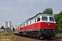 """LTS 0357 - WFL """"232 141-2"""" 26.06.2015 - DeutschenboraStefan Sachs"""