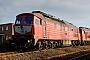 "LTS 0358 - DB Cargo ""232 142-0"" 03.12.2006 - Espenhain V300-Spezialist"