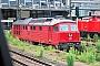 "LTS 0358 - DB Cargo ""232 142-0"" 22.06.2001 - Chemnitz, HauptbahnhofKlaus Hentschel"