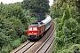 """LTS 0360 - DB Cargo """"234 144-4"""" 28.08.2003 - Görlitz-RauschwaldeTorsten Frahn"""