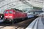 """LTS 0360 - Railion """"234 144-4"""" 22.09.2006 - Berlin, HauptbahnhofTheo Stolz"""