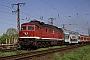"""LTS 0360 - DB Regio """"234 144-4"""" 30.04.2000 - DresdenWerner Brutzer"""