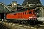 """LTS 0360 - DB Regio """"234 144-4"""" 06.11.2002 - Dresden, HauptbahnhofWerner Brutzer"""
