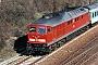 "LTS 0360 - DB Regio ""234 144-4"" 01.04.2001 - BautzenRonny Schubert"