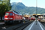 """LTS 0360 - Railion """"234 144-4"""" 13.09.2005 - OberstdorfMichael Leskau"""