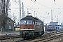 "LTS 0364 - DR ""132 146-2"" 21.03.1991 - Röblingen am SeeIngmar Weidig"