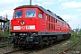 """LTS 0364 - Railion """"232 146-1"""" 23.04.2005 - HoyerswerdaTorsten Frahn"""