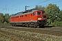 """LTS 0364 - DB Cargo """"232 146-1"""" 12.10.2001 - Fürth (Bayern)Werner Brutzer"""