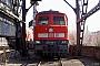 """LTS 0364 - Railion """"232 146-1"""" 02.04.2006 - HoyerswerdaTorsten Frahn"""