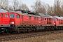 "LTS 0364 - Railion ""232 146-1"" 17.03.2015 - Leipzig-TheklaDaniel Berg"