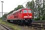 """LTS 0365 - Railion """"232 149-5"""" 19.05.2006 - BeddingenIngo Wlodasch"""
