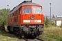 """LTS 0365 - Railion """"232 149-5"""" 16.09.2006 - HoyerswerdaTorsten Frahn"""