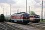 """LTS 0365 - DR """"232 149-5"""" 26.04.1992 - Halle (Saale)Gerd Hahn"""