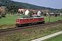 """LTS 0365 - Railion """"232 149-5"""" 18.08.2005 -  Hermannspiegel Werner Brutzer"""
