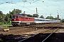 """LTS 0365 - DR """"232 149-5"""" 12.08.1993 - MerseburgWerner Brutzer"""