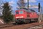 """LTS 0365 - Railion """"232 149-5"""" 27.03.2008 - Werder-HavelIngo Wlodasch"""