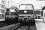 """LTS 0365 - DR """"232 149-5"""" 23.01.1992 - Berlin, HauptbahnhofFrank Weimer"""