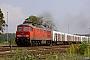 "LTS 0366 - Railion ""232 156-0"" 15.09.2005 - HorkaTorsten Frahn"