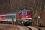 "LTS 0366 - DB Cargo ""232 156-0"" 16.02.2001 - GehlbergMarvin Fries"