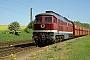 "LTS 0366 - DB AG ""232 156-0"" 15.05.1998 - SchkortlebenWerner Brutzer"