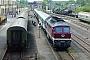 "LTS 0366 - DB AG ""232 156-0"" 25.05.1995 - Hagenow LandEdgar Albers"