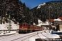 "LTS 0366 - DB Cargo ""232 156-0"" 27.02.2001 - Oberhof (Thür)Thomas Ehrhardt"