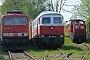 """LTS 0368 - DB Schenker """"232 154-5"""" 01.05.2012 - CottbusFriedrich Eckert"""