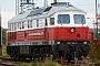 """LTS 0368 - DB Schenker """"232 154-5"""" 12.10.2012 - CottbusFriedrich Eckert"""