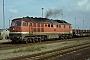 """LTS 0368 - DB AG """"232 154-5"""" 26.09.1994 - HalberstadtWerner Brutzer"""