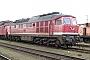 """LTS 0370 - DB Cargo """"232 151-0"""" 24.11.2002 - Halle (Saale)Ralph Mildner"""