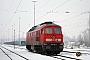 """LTS 0370 - DB Schenker """"233 151-0"""" 29.12.2010 - LandshutEnrico Bavestrello"""
