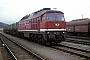 """LTS 0370 - DB Cargo """"232 151-0"""" 21.11.2000 - SchwandorfWerner Brutzer"""