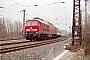 """LTS 0370 - Railion """"233 151-0"""" 29.02.2004 - Dresden-NeustadtHeiko Müller"""
