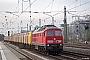 """LTS 0370 - DB Schenker """"233 151-0"""" 08.04.2009 - München, HeimeranplatzIngmar Weidig"""