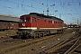 "LTS 0372 - DB AG ""232 155-2"" 18.10.1994 - Leipzig, HauptbahnhofWerner Brutzer"