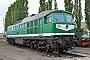 """LTS 0372 - SBW """"V 300 005"""" 03.05.2014 - Gera, Geraer Eisenbahnwelten e.V.Thomas Salomon"""