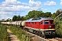 "LTS 0373 - LEG ""132 158-7"" 27.08.2014 - Kiel, Hauptbahnhof GüterumgehungBerthold Hertzfeldt"
