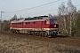 """LTS 0373 - LEG """"132 158-7"""" 25.03.2015 - Berlin-WuhlheideSebastian Schrader"""