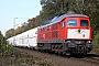 """LTS 0377 - DB Schenker """"232 902-7"""" 20.10.2009 - Ratingen-TiefenbroichPatrick Böttger"""