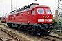 "LTS 0377 - DB Cargo ""232 902-7"" 06.07.2002 - CottbusOliver Wadewitz"