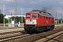 """LTS 0377 - Railion """"232 902-7"""" 06.06.2008 - WunstorfThomas Wohlfarth"""