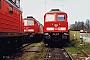 """LTS 0377 - DB Regio """"234 161-8"""" __.05.2001 - Görlitz, BahnbetriebswerkTorsten Frahn"""