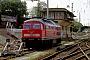 "LTS 0377 - DB Regio ""234 161-8"" 16.05.2001 - Dresden, HauptbahnhofMichael Kuschke"