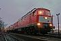 """LTS 0377 - DB Schenker """"232 902-7"""" 26.02.2010 - Aschaffenburg CW"""