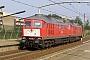 """LTS 0377 - Railion """"232 902-7"""" 06.06.2007 - ZwijndrechtHenk Hartsuiker"""