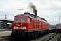 """LTS 0377 - DB Regio """"234 161-8"""" 13.05.2000 - Nürnberg, HauptbahnhofM. Ritzau (Archiv Werner Brutzer)"""