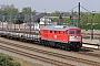 """LTS 0377 - Railion """"232 902-7"""" 19.04.2007 - BoxtelHenk Hartsuiker"""
