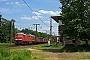 """LTS 0382 - Railion """"232 165-1"""" 24.05.2008 - Duisburg-Neudorf, Bahnhof Hochfeld SüdMalte Werning"""