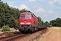 "LTS 0382 - Railion ""232 165-1"" 14.06.2008 - Uhyst (Spree)Sven Hohlfeld"